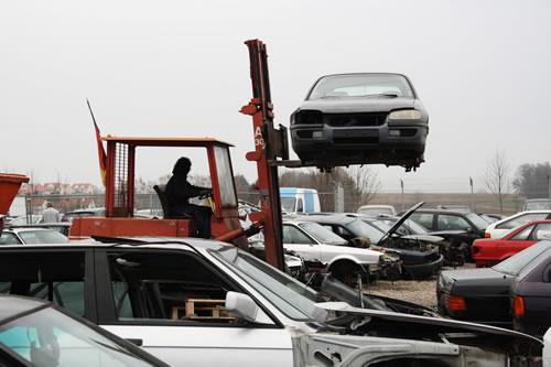 skrotbiler købes skagen