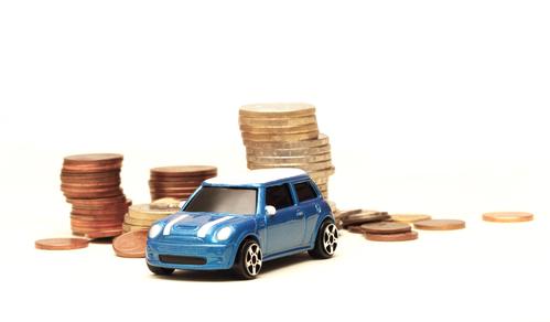 beregn værditab på bil